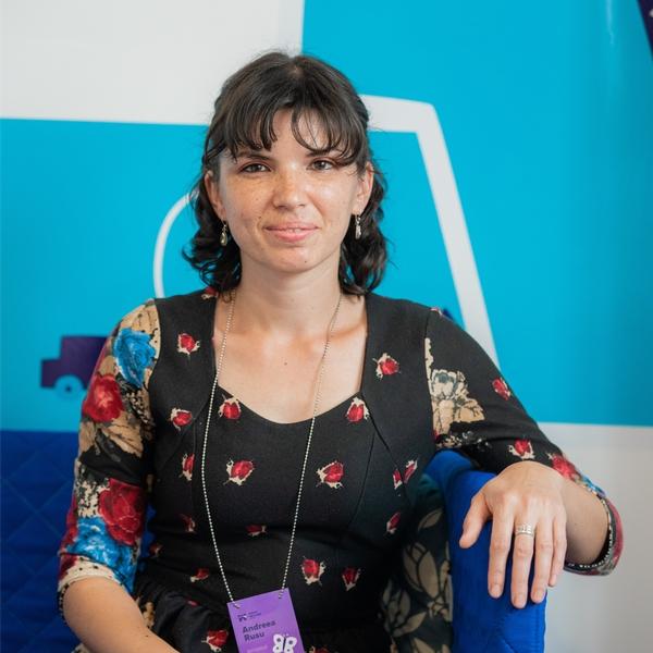 Andreea Rusu